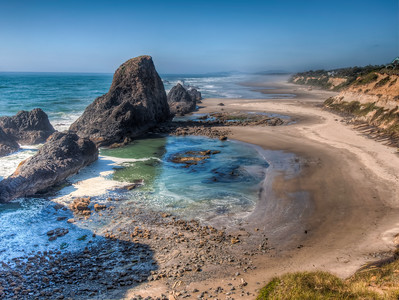 oregon-coast-beach-rocks