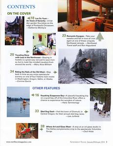NorthwestTravelMagazine-Feb2011-RickPhoto-3Contents