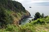 Otter Crest Cape Foulweather, Oregon Coast<br /> July 2007<br /> <br /> Copyright © 2007 Rick Kruer<br /> rickkruer.com<br /> <br /> D200_2007-07-17DSC_2311-OtterCrestCapeFoulweather-2.psd