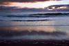 Ominous cloudy Sunset at Gleneden Beach, Oregon<br /> July 2007<br /> <br /> Copyright © 2007 Rick Kruer<br /> rickkruer.com<br /> <br /> D200_2007-07-18DSC_2398-CloudySunset-nice-2.psd