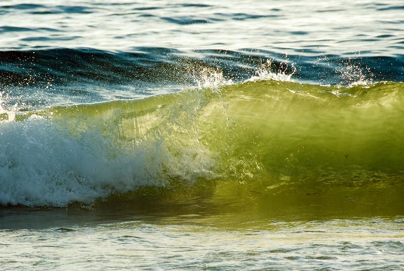 Sunset Wave<br /> Gleneden Beach, Oregon<br /> July 2007<br /> <br /> Copyright © 2007 Rick Kruer<br /> rickkruer.com<br /> <br /> D200_2007-07-15DSC_2020-SunsetWave-3.psd