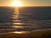 Sunset Waves on the Central Oregon Coast<br /> July 2006<br /> <br /> Copyright © 2006 Rick Kruer<br /> rickkruer.com<br /> <br /> ND70_2006-07-19DSC_5298-Sunset2006-nice-3.psd
