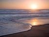 Beautiful Sunset Patterns on the Central Oregon Coast <br /> Gleneden Beach, Oregon<br /> July 2006<br /> <br /> Copyright © 2006 Rick Kruer<br /> rickkruer.com<br /> <br /> ND70_2006-07-23DSC_5654-SunsetSurfPatterns-nice-3.psd