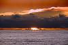 Ominous Sunset Clouds on the Oregon Coast<br /> Gleneden Beach, Oregon<br /> July 2007<br /> <br /> Copyright © 2007 Rick Kruer<br /> rickkruer.com<br /> <br /> D200_2007-07-15DSC_2094-SunsetClouds-200mm-2.psd
