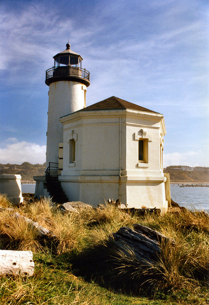 The lighthouse remained abandoned until the early 1960's when the lighthouse reservation became part of Bullards Beach State Park.  Repairs on the lighthouse began in 1976 to fix the roof, brickwork and repaint the light.  A solar powered light was placed in the lantern in 1991.  A major restoration took place in 2007 costing $600,000.  The lighthouse is open to the public year round during daylight hours.