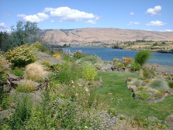 Oregon Scenery
