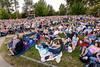 Britt Festival. Jacksonville, Oregon.