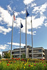 Medford City Hall<br /> © 2011 Jim Craven, All rights reserved.
