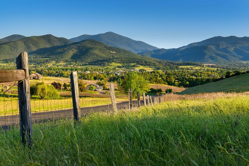Rogue Valley Spring 2018