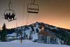 Mt Ashland Ski Area