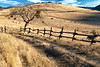 Rural scene on Dead Indian Memorial Road<br /> © 2011 Jim Craven, All rights reserved.