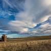 Big Sky Grain Elevator