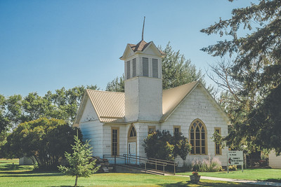 North Powder Community United Methodist Church
