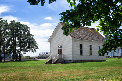 North Palestine Baptist Church