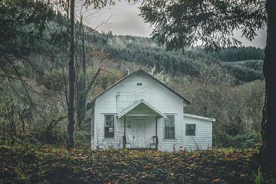 Aldergrove-Moody School