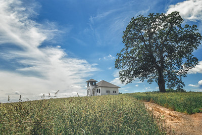 Sunnyside/Bryant/Mudflat Schoolhouse