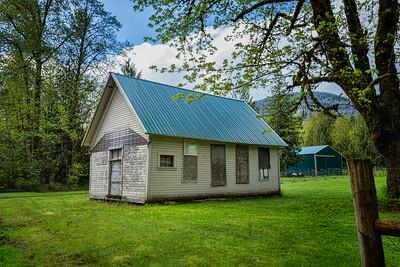 Sleepy Hollow Schoolhouse