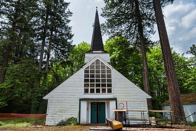Fiesen Chapel