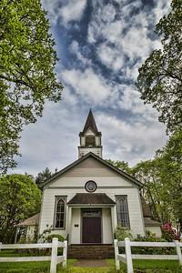 Elliot Prairie Community Church