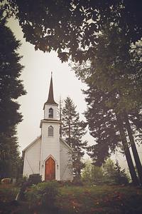 George Community Church
