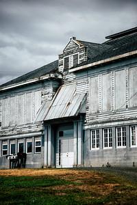 Quincy School