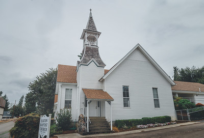 Elkton Methodist Episcopal Church