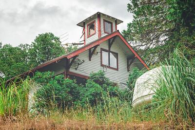 Elgarose Schoolhouse