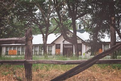 Elk Trail School