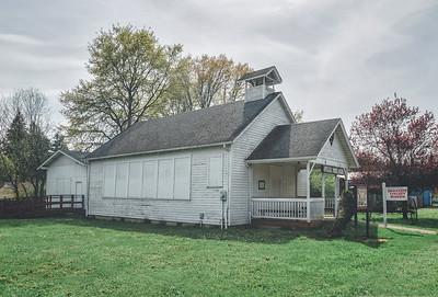 Pine Grove Schoolhouse