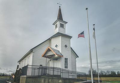 Irving Christian Church