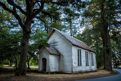 Orleans Chapel