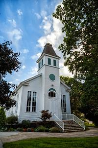 Oakville Willamette United Presbyterian Church