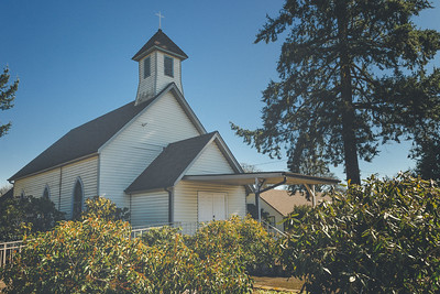 St. Thomas Catholic Church