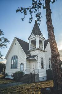 Grace Community Bible Church