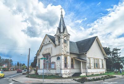 Cumberland Presbyterian