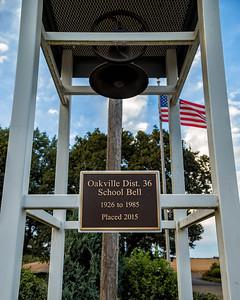 Oakville School Bell