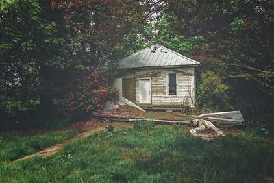 Bell Plain Schoolhouse