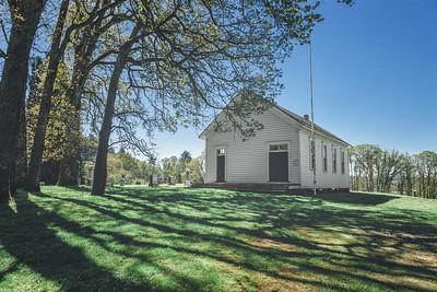 Miller Church