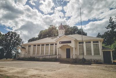 Eola School