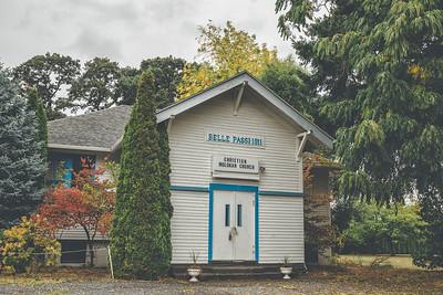 Belle Passi School