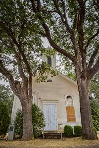 Spring Valley Presbyterian Church
