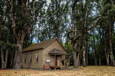 Lawn Arbor School