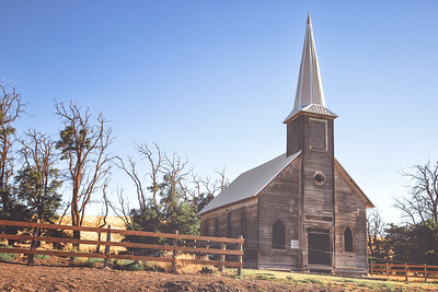 Locust Grove Church