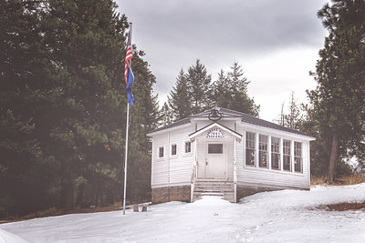 Cabbage Hill School