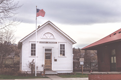 Byrd Schoolhouse