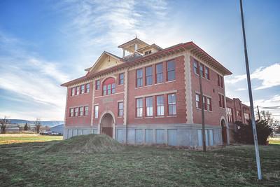 Vincent School