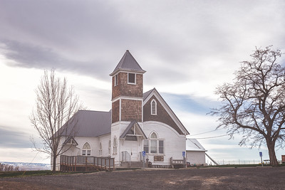 Tutuilla Presbyterian Church