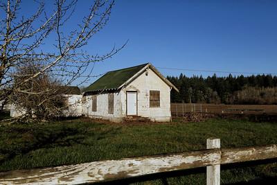 Jacktown Schoolhouse