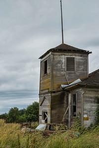 Kinton Schoolhouse