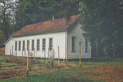 Mountaindale Schoolhouse